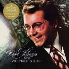 Peter Schreier - Weihnachtslieder, CD