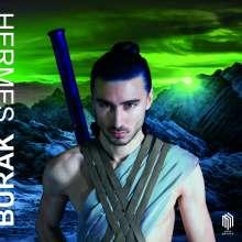 Burak: Hermes, LP
