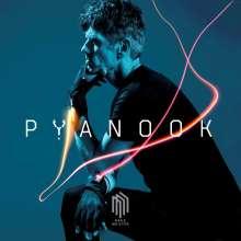 "Ralf Schmid (geb. 1969): Klavierwerke ""Pyanook"", CD"
