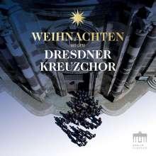 Weihnachten mit dem Dresdner Kreuzchor, CD