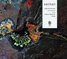 Sebastian Mullaert (geb. 1977): Natthall, CD