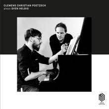 Sven Helbig (geb. 1968): Klavierwerke (180g), LP