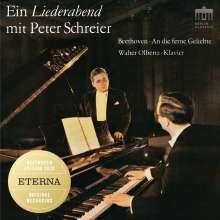 Ludwig van Beethoven (1770-1827): Lieder, CD