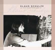 Klaus Schulze: La Vie Electronique 6, 3 CDs
