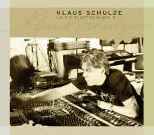 Klaus Schulze: La Vie Electronique 9, 3 CDs