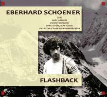 Eberhard Schoener: Flashback, CD