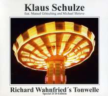 Klaus Schulze: Richard Wahnfried's Tonwelle (Special Edition), 2 CDs