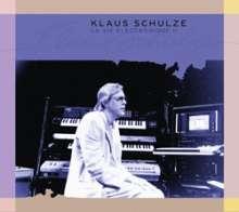Klaus Schulze: La Vie Electronique 11, 3 CDs
