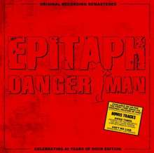 Epitaph (Deutschland): Danger Man, CD
