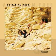 Agitation Free: Malesh (remastered), LP