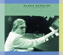 Klaus Schulze: La Vie Electronique 12, 3 CDs