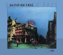 Agitation Free: Last, LP