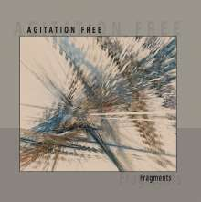 Agitation Free: Fragments (Limited Edition) (Mint Green Vinyl), LP