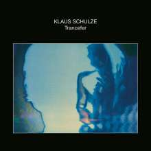 Klaus Schulze: Trancefer, CD