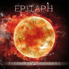Epitaph (Deutschland): Fire From The Soul, CD