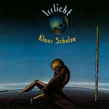 Klaus Schulze: Irrlicht, CD