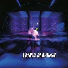 Klaus Schulze: Live @ Klangart 2001, 2 CDs