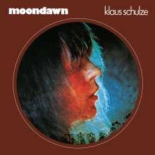Klaus Schulze: Moondawn, CD