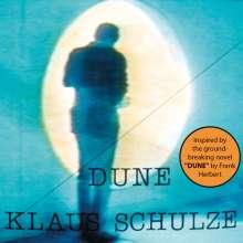 Klaus Schulze: Dune, CD