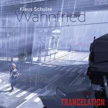 Richard Wahnfried (Klaus Schulze): Trancelation, CD