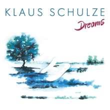 Klaus Schulze: Dreams (Extended Edition), CD