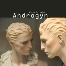 Klaus Schulze: Androgyn, CD