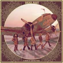 Siena Root: A Dream Of Lasting Peace, LP