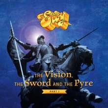 Eloy: The Vision, The Sword & The Pyre - Part I (180g), 2 LPs