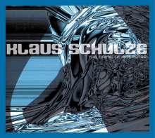 Klaus Schulze: The Crime Of Suspense, CD