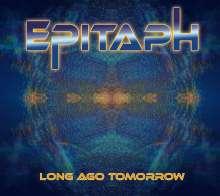 Epitaph (Deutschland): Long Ago Tomorrow, 2 LPs