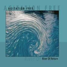 Agitation Free: River Of Return, 2 LPs