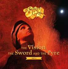 Eloy: The Vision, The Sword And The Pyre (Part II), 2 LPs