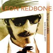 Leon Redbone: Strings And Jokes: Live In Bremen 1977, CD