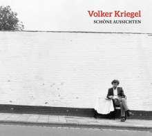 Volker Kriegel (1943-2003): Schöne Aussichten, CD