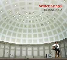 Volker Kriegel (1943-2003): The Biton Grooves, 2 CDs