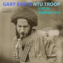 Gary Bartz (geb. 1940): Live In Bremen 1975, 2 CDs