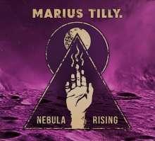 Marius Tilly: Nebula Rising, CD
