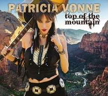 Patricia Vonne: Top Of The Mountain, CD