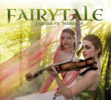 Fairytale: Forest Of Summer, CD