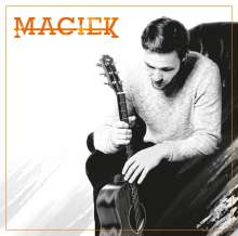Maciek: Maciek, CD