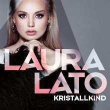 Laura Lato: Kristallkind, CD