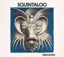 Squintaloo: Über Bord!, CD