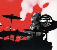 Felix Lehrman: Felix Lehrmann's Rimjob, CD