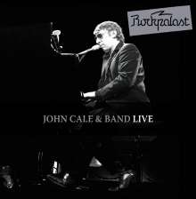 John Cale: Live At Rockpalast (180g), 2 LPs