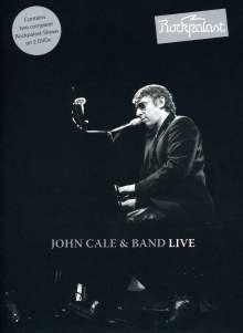 John Cale: Live At Rockpalast 1983 - 1984, 2 DVDs