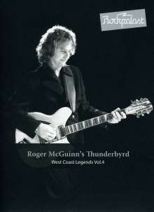 Roger McGuinn: Rockpalast - West Coast Legends Vol. 4, DVD