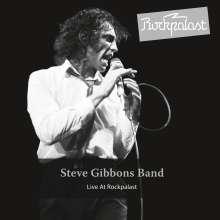 Steve Gibbons: Live At Rockpalast 1981, CD
