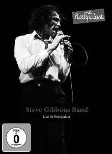 Steve Gibbons: Live At Rockpalast 1981, DVD