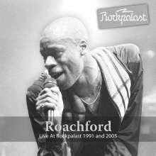 Roachford: Live At Rockpalast 1991 & 2005, 2 CDs