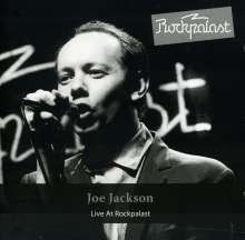Joe Jackson (geb. 1954): Live At Rockpalast 1980 - 1983, 2 CDs